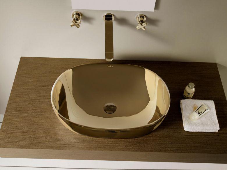 bathco coleccion gold silver Alma Reformas